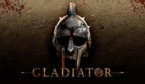 Гаминатор Гладиатор